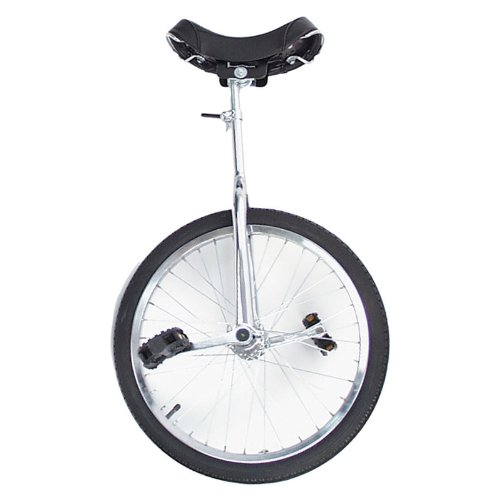 Ramiko Unicycle - 16