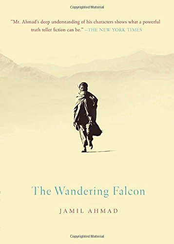The Wandering Falcon ISBN-13 9781594486166