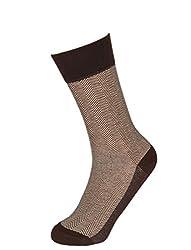 Abracadabra Men's Long Socks (DNCS15010-2_Multi)