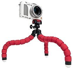 Fotopro Compact Flexible Tripod