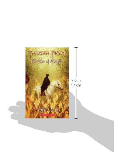 Daja's Book: Pt. 3 (Circle of Magic)