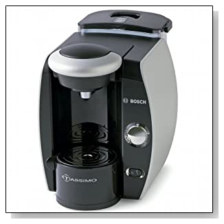 TASSIMO Single Serve Coffeemaker, T45