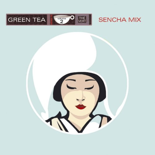 Green Tea, Vol. 2 (Sencha Mix)