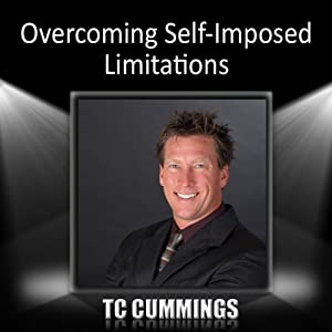 Overcoming Self-Imposed Limitations Speech