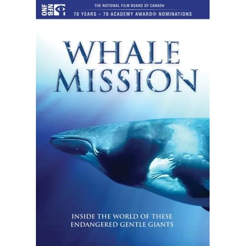 Whale Mission: The Last Giants / Keepers of Memory /  (2009)