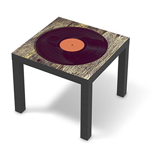 folie f r ikea lack tisch 55 55 cm dekor m bel aufkleber folie m bel tattoo m bel renovieren. Black Bedroom Furniture Sets. Home Design Ideas