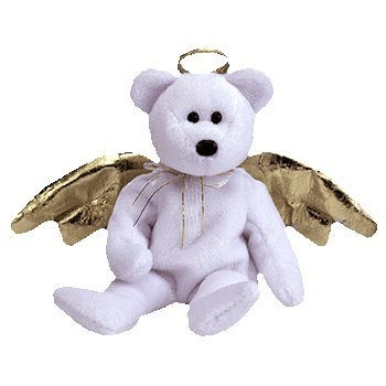 Ty Beanie Babies - Halo II the Bear - 1