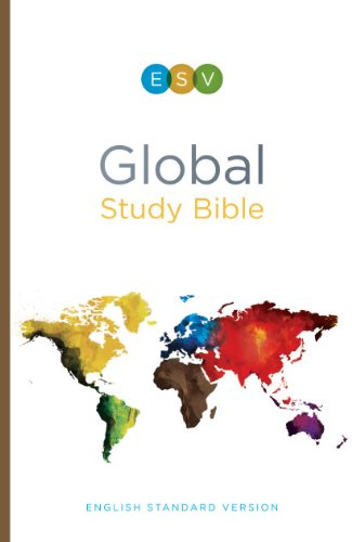 ESV Global Study Bible PDF