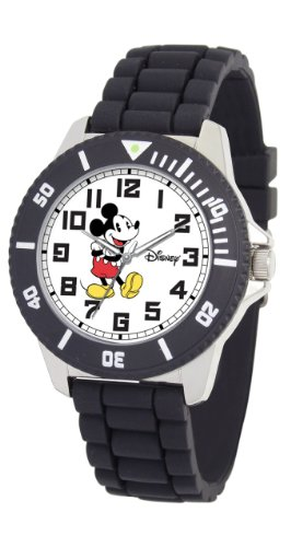 "Ewatchfactory Men's 42201_1D3366 Disney Mickey Mouse ""Fiesta"" Watch"