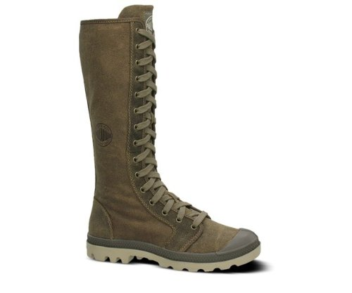 Palladium Parade II Womens Boots 92526-200
