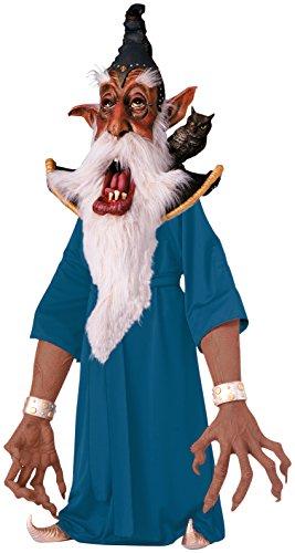 Rubie's Costume Co Men's Creature Reacher Alchemist Costume, Multi, Standard