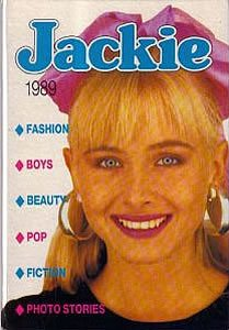JACKIE 1989 (ANNUAL)