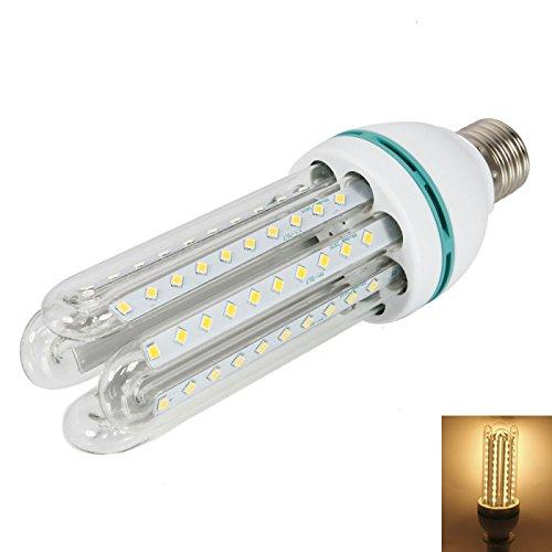 Great Value Corn Bulbs E27 16W Smd2835 80 Led 1500Lm 3000K Warm White Light Led Light Bulb (86-265V)