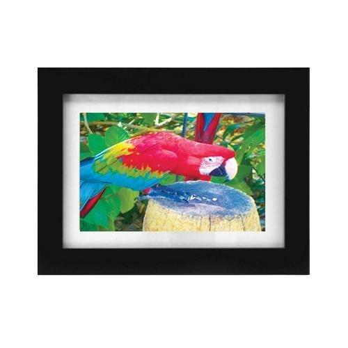 """Pan Digital - Pi7002Awb 7"""" Led-Backlit Digital Photo Frame"""