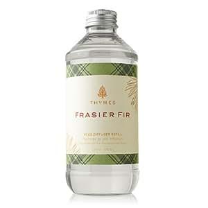 Thymes Frasier Fir Reed Diffuser Oil Refill - 7.75oz