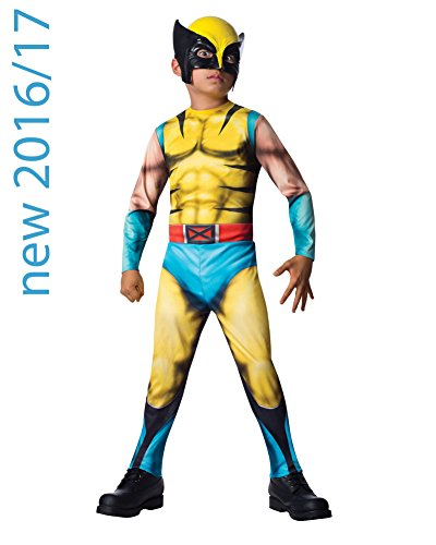Child (All New X-men New Costumes)