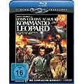 Commando Leopard ( 1985 ) ( Kommando Leopard ) (Blu-Ray)