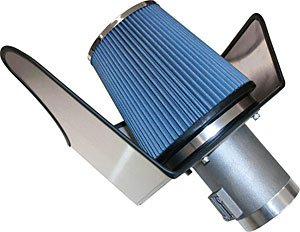Steeda 555-3120 Cold Air Intake Kit (Steeda Cold Air Intake Mustang compare prices)