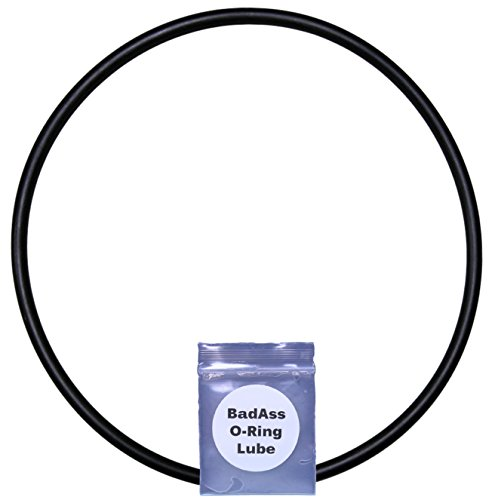 Jandy R0338900 HHP, HHPU, MHP, MHPU Pot Lid O-Ring with Lube (Jandy Pot Lid compare prices)