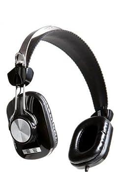 Eskuche(エスクーチェ)Control(コントロール)Black(ブラック)ヘッドホン