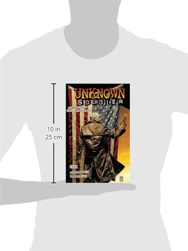 Unknown Soldier TP (New Edition)
