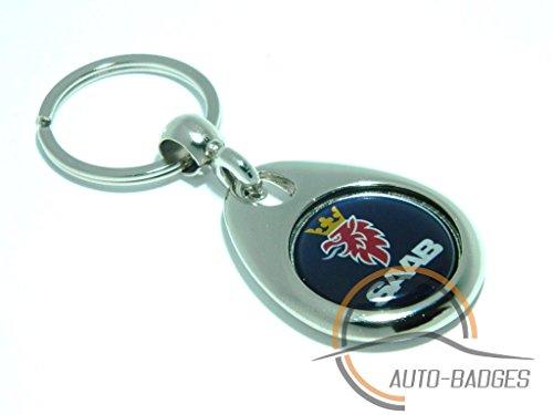 saab-keyring-saab-scania-key-ring-gift-present-birthday-present