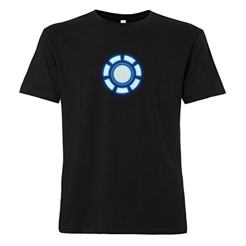 shirtworld-arc-reactor-camiseta-de-negro-l