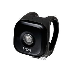 Knog Blinder 1 Standard Eclairage arrière Noir