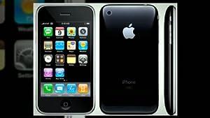 Apple iPhone 3G 8GB - Unlocked