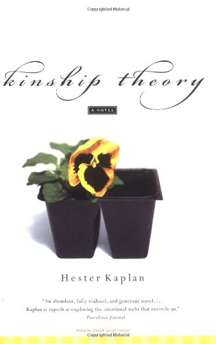 Kinship Theory: A Novel