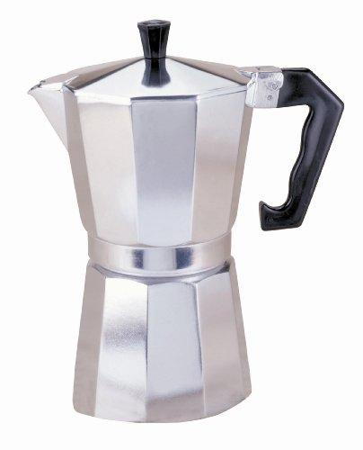 Buy Primula Aluminum 6-Cup Stovetop Espresso Coffee Maker