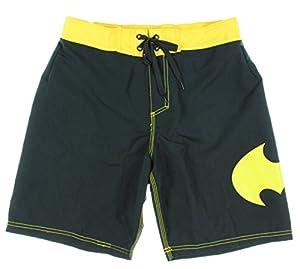 Batman Men's Boardshort (30) at Gotham City Store