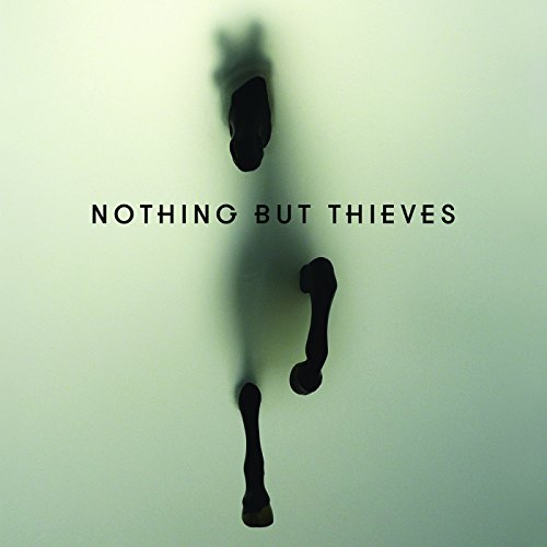 Original album cover of Nothing But Thieves (Deluxe) by Nothing But Thieves