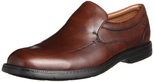 Clarks Bilton Step, Stivali uomo One Size Fits All, Marrone (marrone), 8.5 UK G