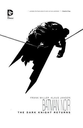 Batman Noir: Dark Knight Returns