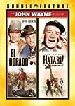 El Dorado/Hatari (Bilingual)