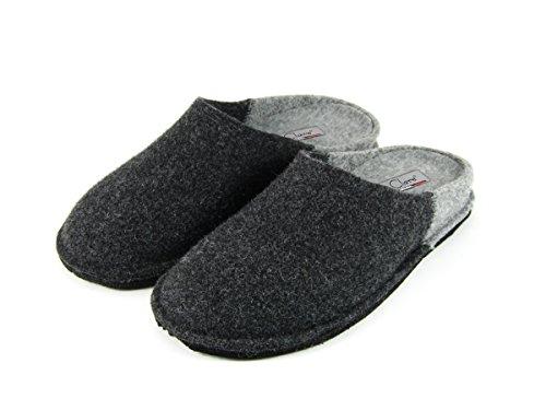 pantofole-da-uomo-invernali-bicolore-antracite-taglia-43