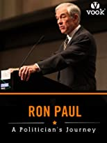 Ron Paul: A Politician's Journey