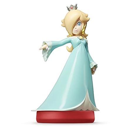 Nintendo Rosalina amiibo (SM Series) - Nintendo Wii U