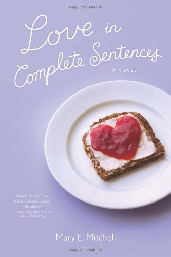 Love In Complete Sentences: A Novel front-1021049