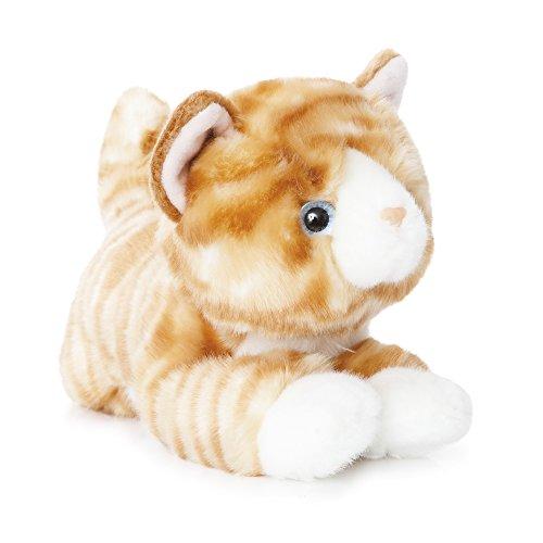 aurora-world-11-inch-luv-to-cuddle-tabby-cat-plush-orange