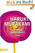 Sputnik Sweetheart: Roman