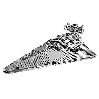 レゴ スター・ウォーズ スター・デストロイヤー 75055