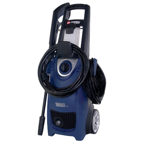 Best Prices! Campbell Hausfeld PW1825 1800 PSI Electric Pressure Washer