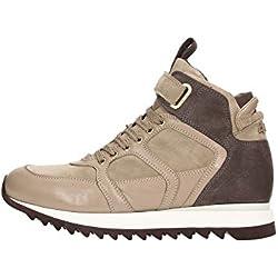 4US CESARE PACIOTTI MMFD9 Sneakers Donna Pelle