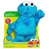 Hasbro 32442 Sesame Street Squeeze N Sing Plush