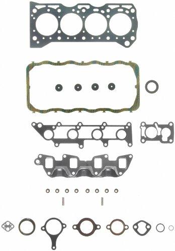 Evergreen HSHB8-20501 Cylinder Head Gasket Set Head Bolt