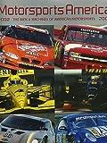 Motorsports America 2002-2003: the Men & Machines of American Motorsports