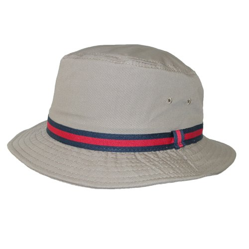 scala-classico-rain-hat-bucket-hat-by-dorfman-pacific-british-tan-medium