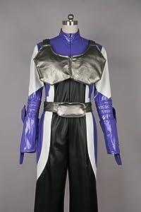 Cosplay Costume L-Large Size Gundam Tieria Erde Japanese
